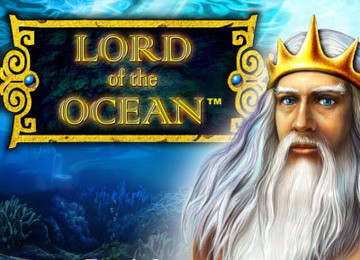Lord of the Ocean Slot Machine Review