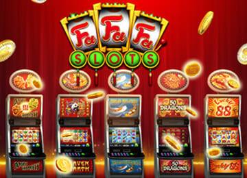 Play Fafafa Slot For Free